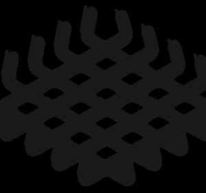 Acier galvanisé - Panier fil