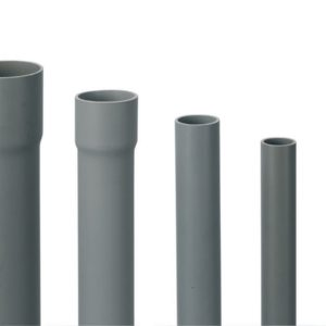 Voirie, Assainissement - Tube PVC