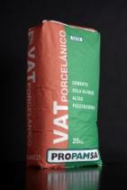 CIMENT COLLE VAT PORCELANICO FLEX GRIS 25KG C2TE