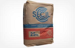 CIMENT CPJ 32.5 SECIL 25KG