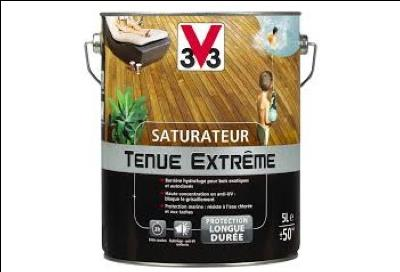 SATURATEUR EXTREME 3V3