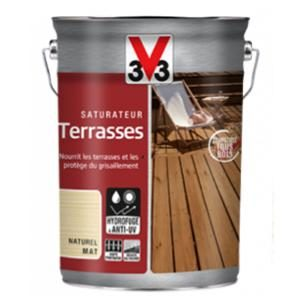 SATURATEUR TERRASSES 3V3
